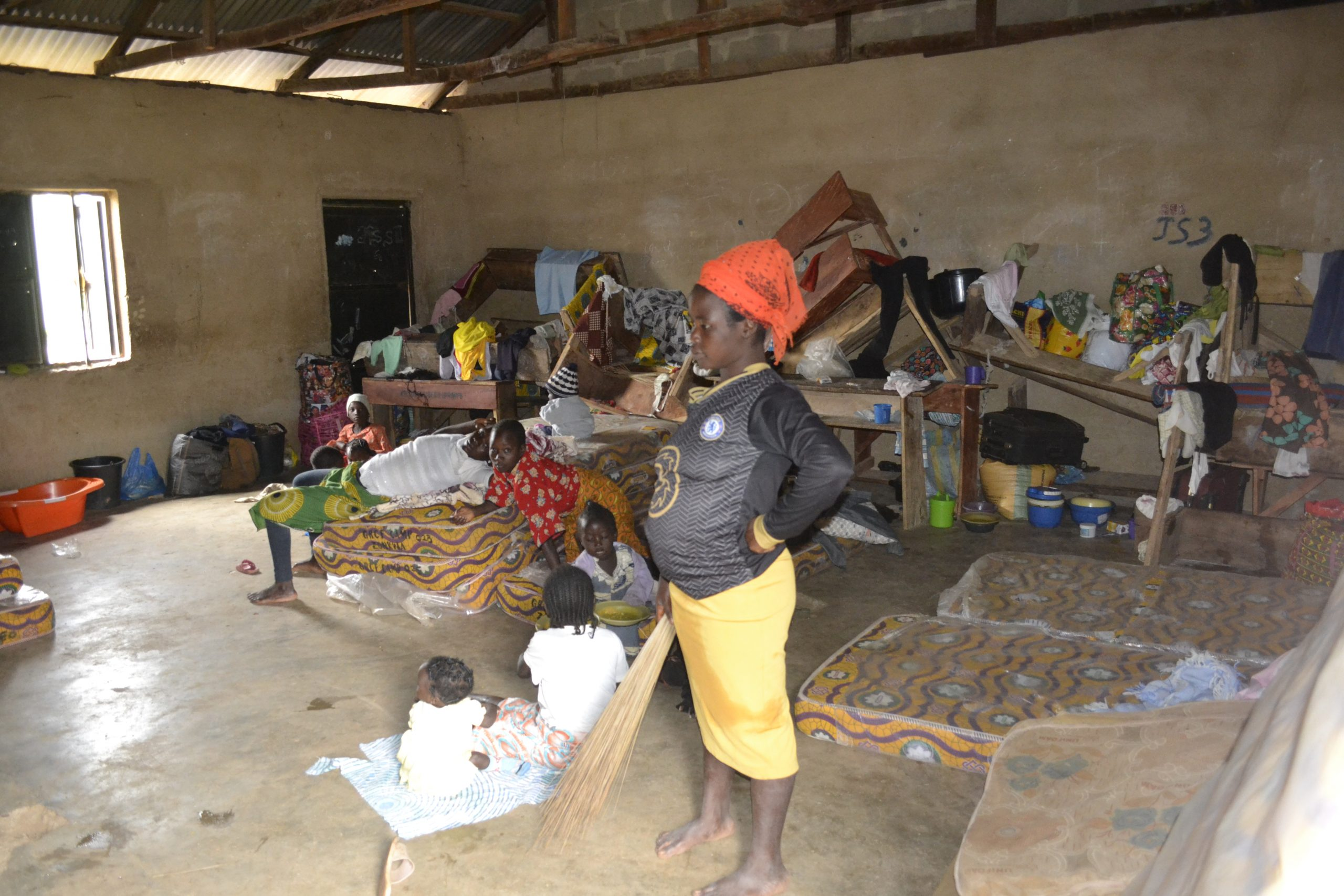 Insecurity entrenching poverty among rural dwellers, –  CSWN